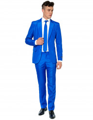 Costume Mr.Solid blu uomo Suitmeister™