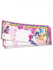 20 inviti My Little Pony™