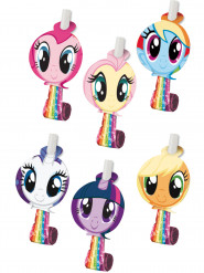 6 lingue di Menelik My Little Pony ™