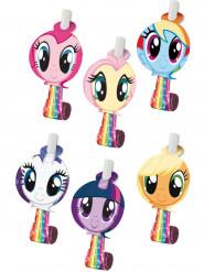 6 lingue di Menelik My Little Pony ™