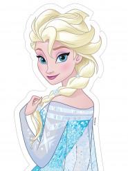 Disco di ostia Elsa la regina delle Nevi™