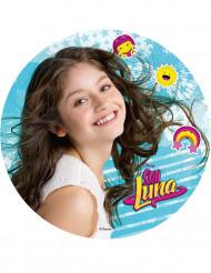 Disco di ostia Soy Luna
