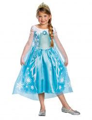 Costume deluxe Elsa Frozen - Il regno di ghiaccio™