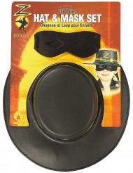 kit accessori Zorro™ Bambino