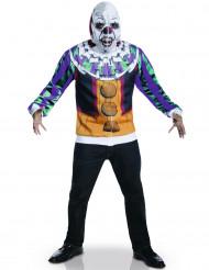 Costume clown It™ adulto