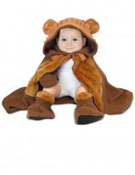 Costume da leone neonato