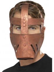 Maschera da guerriero romano per adulto