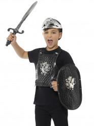 Kit da cavaliere per bambino
