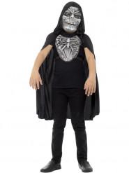 Kit da morte lugubre per bambino halloween