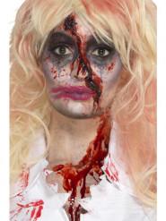 Kit trucco infermiera zombie adulto halloween