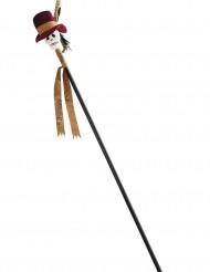 Bastone voodoo 120 cm