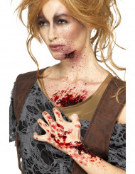 Croste di sangue halloween