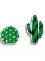 2 Spille cactus