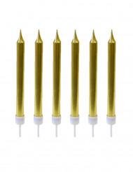 10 candeline oro