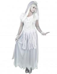 Costume Sposa fantasma donna
