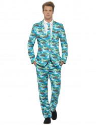 Costume Mr. Aloha per uomo