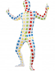 Costume seconda pelle Twister™ per uomo