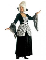 Costume da nobile per donna