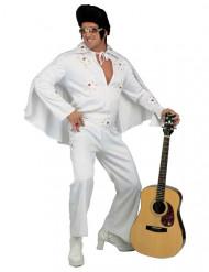 Costume da Rock star deluxe per uomo