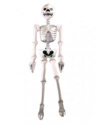 Decorazione schelettro gonfiabile