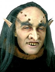 Dentiera da elfo malefico per adulto
