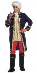 Costume da nobile stile Barocco per uomo