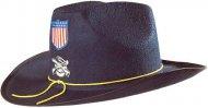 Cappello da ufficiale della guerra civile