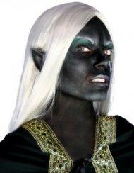 Orecchie da elfo nere