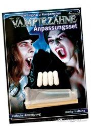 Set per denti da vampiro