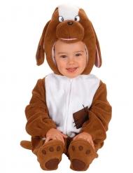 Costume deluxe da cagnolino per bebe