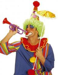 Trombetta da clown 30 cm