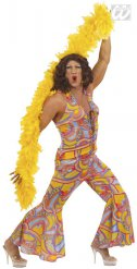 Costume drag queen anni
