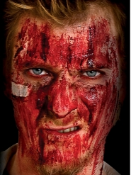 Sangue finto per ferite Halloween 28.4 g