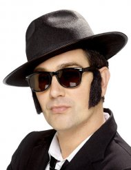 Cappello Blues Brothers™ per adulto