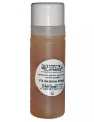 Gelatina trasparente da modellare 100 ml
