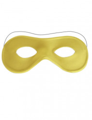 Maschera color oro
