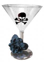 Bicchiere per cocktail halloween