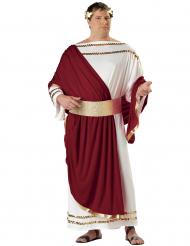 Costume da Cesare imperatore romano per uomo