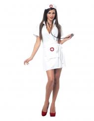 Costume da infermiera donna