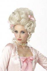 Parrucca Marie Antoinette
