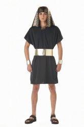 Costume da faraone egizio uomo