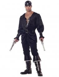 Costume da pirata vendicatore per uomo