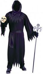 Costume morte senza volto per uomo