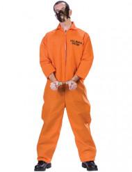 Costume prigioneiro cannibale uomo