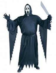 Costume Scream™ taglia grande uomo halloween