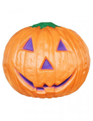 Zucca decorativa di halloween