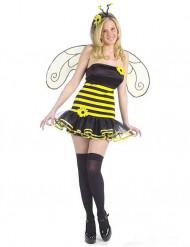 Costume da ape sensuale per donna