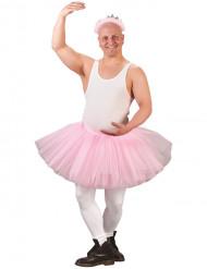 Tutu da ballerina per uomo
