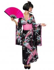 Costume kimono giapponese per donna