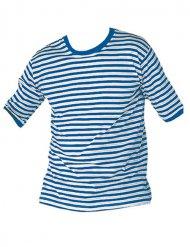 T-shirt da marinaio a righe per uomo